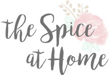 the Spice at Home